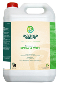 Advance Nature Spray & Wipe