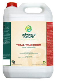 Advance Nature Total Washroom